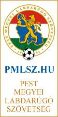 Pest Megyei Labdarúgó Szövetség